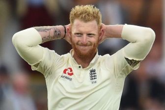 Did Ben Stokes hold the key to the Ashes?